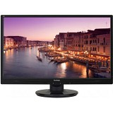 VIEWSONIC LED Monitor 19.5 Inch [VA2046A] - Monitor LED 15 inch - 19 inch